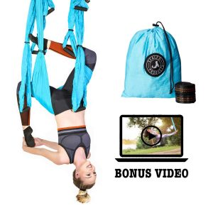 Sealed Products Aerial Yoga Swing