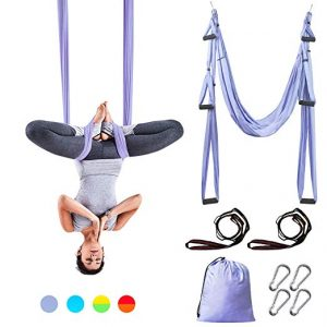 Sotech Aerial Yoga Swing Set Inversion