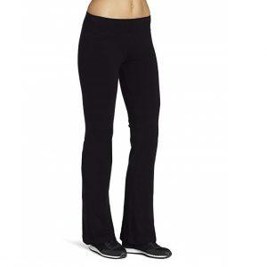 Spalding Women's Bootleg Yoga Pants