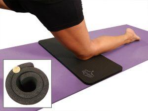 SukhaMat Yoga Knee-Pad Cushion