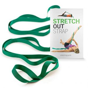 The Original Stretch Out Strap By OPTP