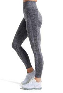Women's High Waist Workout Gym vital Seamless Leggings Yoga Pants
