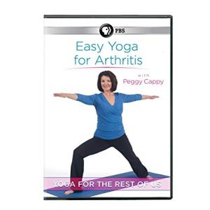 Yoga For The Rest Of Us Easy Yoga For Arthritis