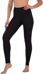 Yogalicious High Waist Lightweight Leggings For Women