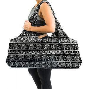 Yogiii Large Yoga Mat Bag