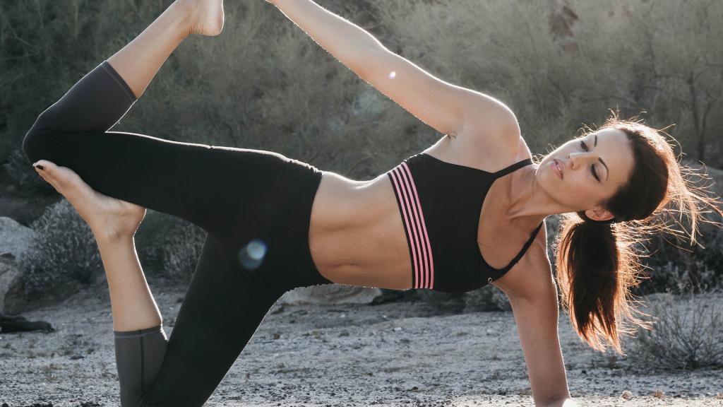 best yoga bra