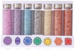 Chakra Bath Salts