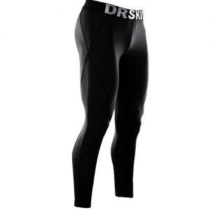 Drskin Compression Best yoga pants for men