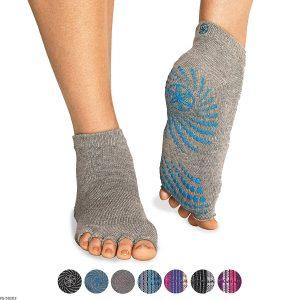 Gaiam Yoga Socks Best Mens Yoga Clothes