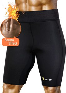 Junlan Sweat Thermo Shorts