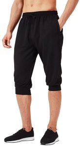 Naviskin Jogger Capri Pants