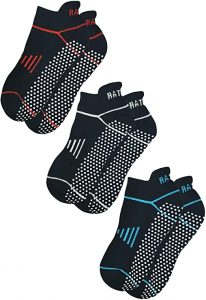 Rative Barre Yoga Pilates Hospital Socks