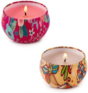 Sooth the Soul Candles