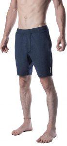 Yoga Crow Swerve Shorts