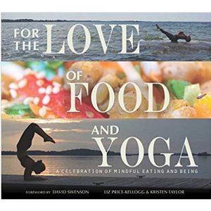 Yoga Food Cookbook