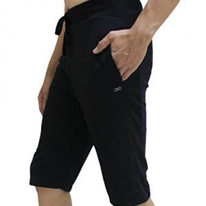 YogaAddict Men Yoga Shorts