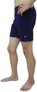 YogaAddict Stretchable Short Pant