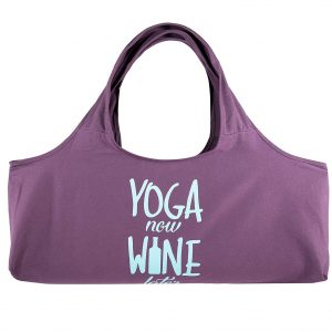 YogaPets Tote Bag