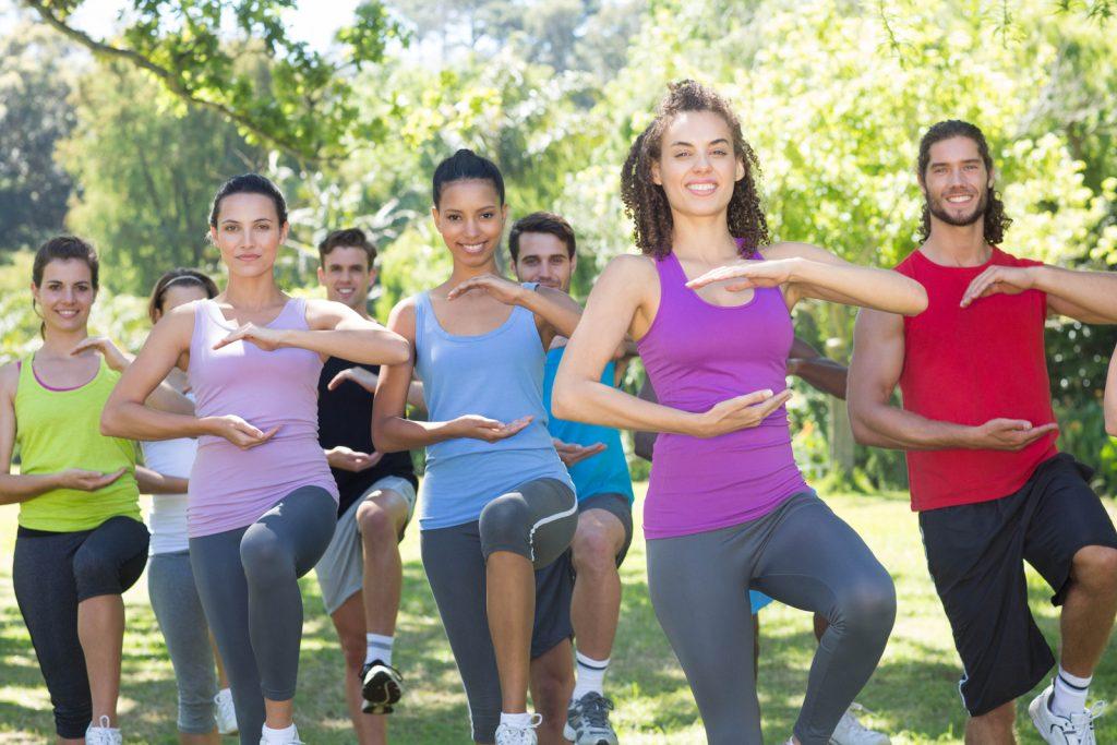 Tai-Chi vs Yoga - Differences